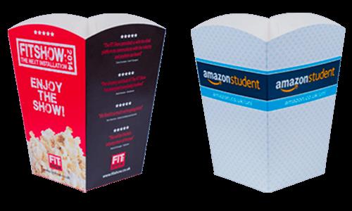 popcornbægre-med-to-kunders-logo-tryk