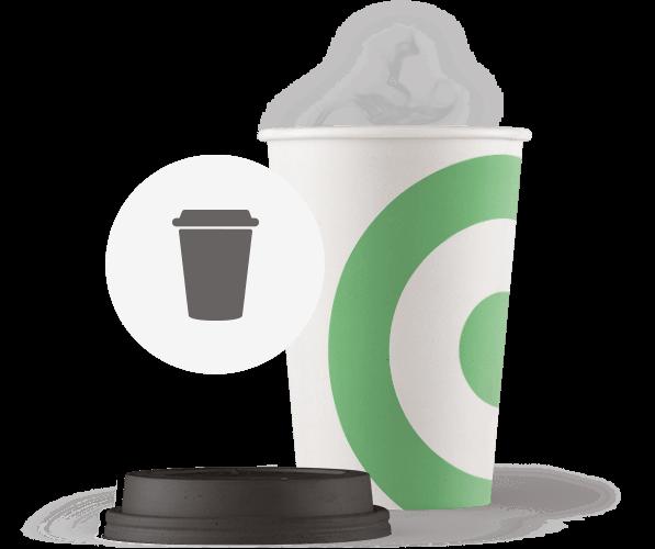 enkeltlags-papkrus-med-logo-tryk-grafisk-illustration
