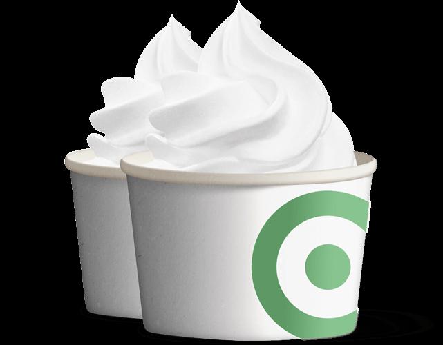 isbaegre med logo tryk og design